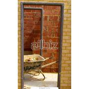 Установка дверных проемов фото