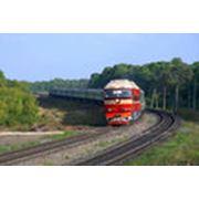 Железнодорожные билеты фото
