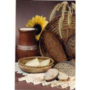 Технология и рецепт хлеба из целого пророщенного зерна пшеницы Довольство фото