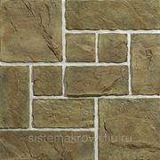 Каньон Фиш Ривер 071 (Облицовочный искусственный камень) фото