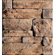 Горный каскад 012 (Облицовочный искусственный камень) фото