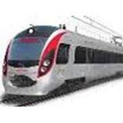 Бронирование железнодорожных билетов фото