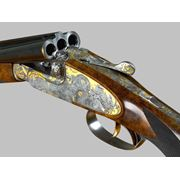 Модернизация охотничьего оружия фотография