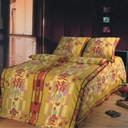 Белье постельное Ветка сакуры фото