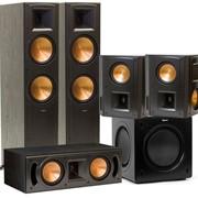 Системы акустические для телевидения фото