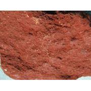 Агломерат железо-рудный доменный офлюсованный фото