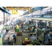 Изготовление нестандартного оборудования и изделий. фото