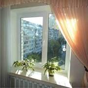 Замена стеклопакетов, ремонт окон и дверей, энергосбережение. фото