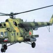 Многоцелевой вертолет среднего класса Ми-8МТ фото