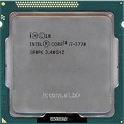 Процессор Intel Core i7-3770 3.40GHz. 8M LGA 1155 oem фото