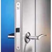 Замки механические для деревянных и металлических дверей LC208 фото