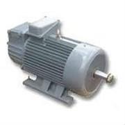 Крановый электродвигатель МТКН 411-8 фото