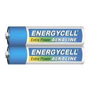 Батарейка Energycell Alkaline LR03 кор 2S (40/1000) фото