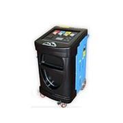 Установка для обслуживания кондиционеров, полный автомат, база данных, OC600B, Trommelberg (Германия) фото