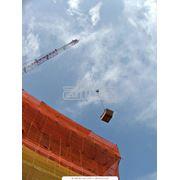 Работы строительно-монтажные Ташкент фото