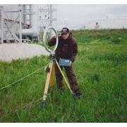 Инженерно-экологические обследования нефтегазовой отрасли. фото