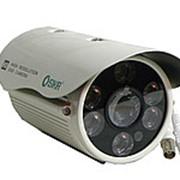 Камера видеонаблюдения Color ccd HX-CG9011 фото
