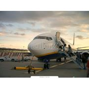Авиационные грузоперевозки фотография