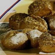 Смесь для приготовления специальных хлебобулочных изделий с семенами подсолнечника Спортивная, Ireks (Россия) фото