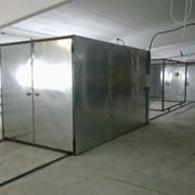 Производство и реализация оборудования для порошковой покраски любых металлоизделий фото