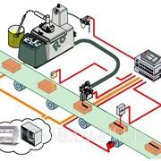Оборудование для склейки коробок из картона, PE, PET, PP фото
