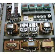 Двигатели для электротехнического оборудования фото
