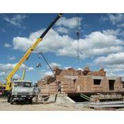 Услуги по строительству зданий фото