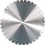Алмазный диск по кирпичу EC-102 фото