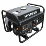 Дизельный генератор Hyundai DHY2500L(E) фото