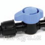 Tape - Take-off PVC pipe Valve фото