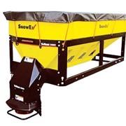 Пескоразбрасыватель навесной SnowEx Super-Maxx II SP-9300x-9500x-9800x фото