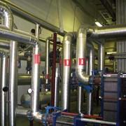 Предлагаем Вашему вниманию автоматизацию систем отопления и ГВС., вентиляции, водоснабжения фото
