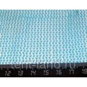 Сетка фасадная 72 гр.м2 (цвет – голубой; Корея) фото