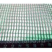 Защитная сетка 85 гр.м2 (цвет – зеленый; Корея) фото