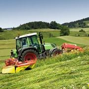Трактор Fendt Серия 309 Vario фото