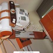 Системы рентгеновского контроля качества продукта фото