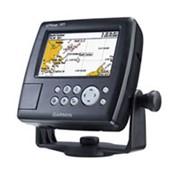 Навигатор GARMIN GPSMAP 585 фото
