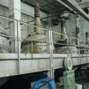 Аппарат (реактор) 3,2 м. куб. нж фото