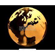 Сотрудничество с международными организациями фото