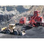 Оборудование для горнодобывающих предприятий фото