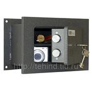 Встраиваемый сейф Safetronics STR14M фото