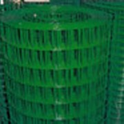 Сетка сварная с полимерным покрытием (ПВХ) производство Россия и Китай фото
