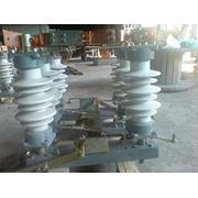 Разъединители наружной установки серии типов РДЗ-35кВ 110кВ фото