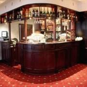 Барные стойки для кафе, баров, ресторанов и клубов фото