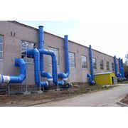 Вентиляционное оборудование для рудников фото