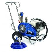 Бензиновый гидравлический распылитель Graco DUTYMAX GH 200 фото
