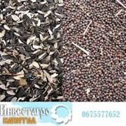 Покупка отходов масличных и зерновых культур фото