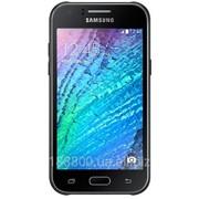 Телефон Мобильный Samsung J100H Galaxy J1 (Black) фото