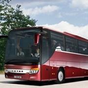 Автобус Setra S 415 GT-HD фото