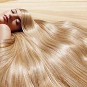 Ламинирование волос фото